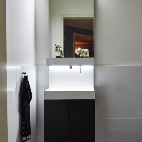 Toilet – 1